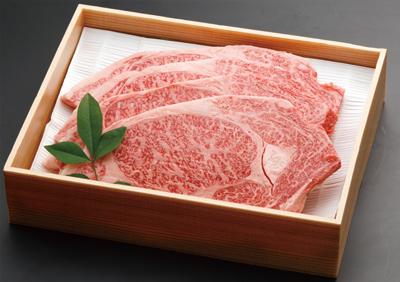 飯村牛 リブステーキ