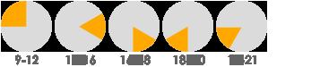 クロネコヤマト配達時間2017年6月19日改定